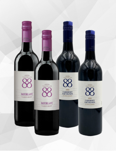 TWO EIGHT WINE BUNDLE PROMOTION H
