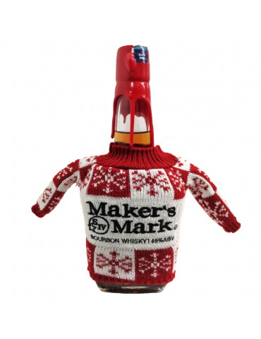 MAKER'S MARK  (Limited Edition Christmas Sweater)