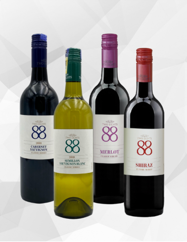 TWO EIGHT WINE BUNDLE PROMOTION A