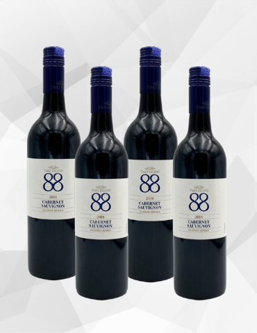 TWO EIGHT WINE BUNDLE PROMOTION B