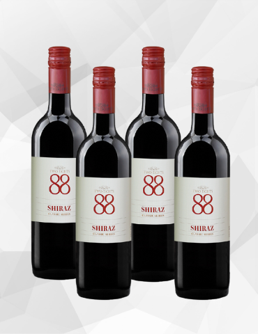 TWO EIGHT WINE BUNDLE PROMOTION E