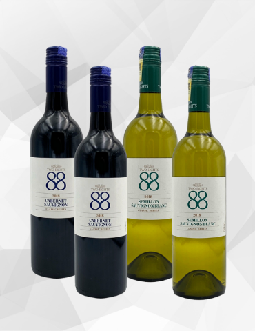 TWO EIGHT WINE BUNDLE PROMOTION F