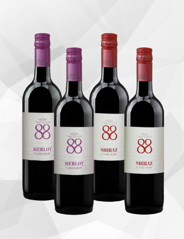 TWO EIGHT WINE BUNDLE PROMOTION G
