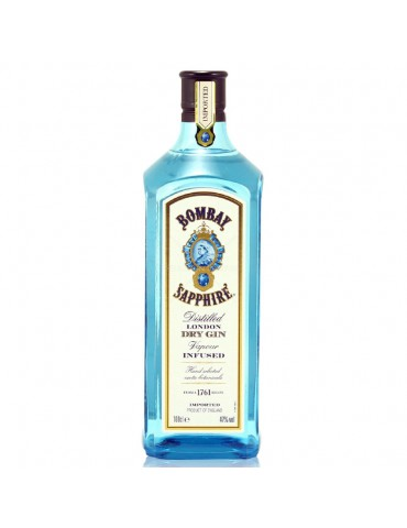 BOMBAY SAPHHIRE LONDON DRY GIN