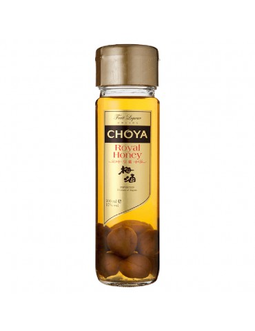 CHOYA EXTRA ROYAL HONEY