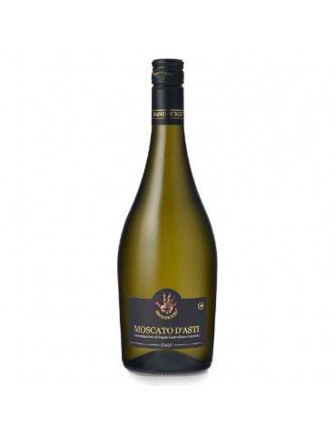 HANDPICKED REGIONAL SELECTIONS MOSCATO D'ASTI