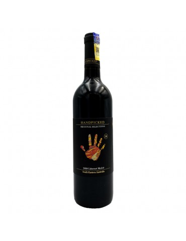 HANDPICKED RS CABERNET MERLOT SEA