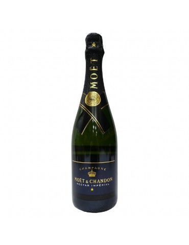 MOET & CHANDON NECTAR IMPERIAL BRUT CHAMPAGNE