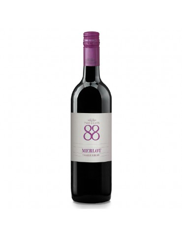 TWO EIGHTS MERLOT