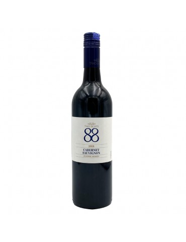 TWO EIGHTS CLASSICS CABERNET SAUVIGNON